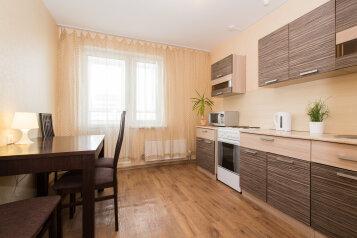1-комн. квартира, 46 кв.м. на 2 человека, Волжская набережная, Нижний Новгород - Фотография 3