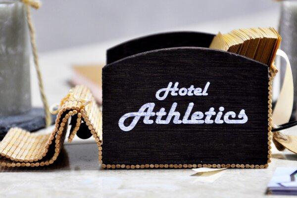 Мини-отель Athletics в Тбилиси, проспект Акакия Церетели, 95А на 20 номеров - Фотография 1