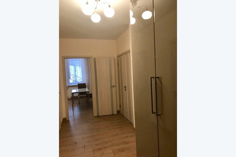 1-комн. квартира, 58 кв.м. на 3 человека, улица Ленина, 8, Горячий Ключ - Фотография 2