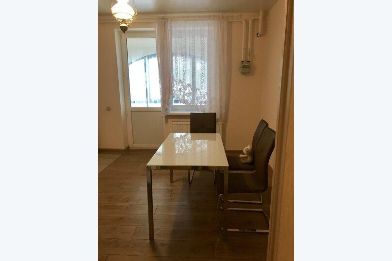 1-комн. квартира, 58 кв.м. на 3 человека, улица Ленина, 8, Горячий Ключ - Фотография 3