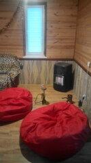 Дом, 90 кв.м. на 12 человек, 3 спальни, СНТ Ржевка, Бакинский проезд, Санкт-Петербург - Фотография 1