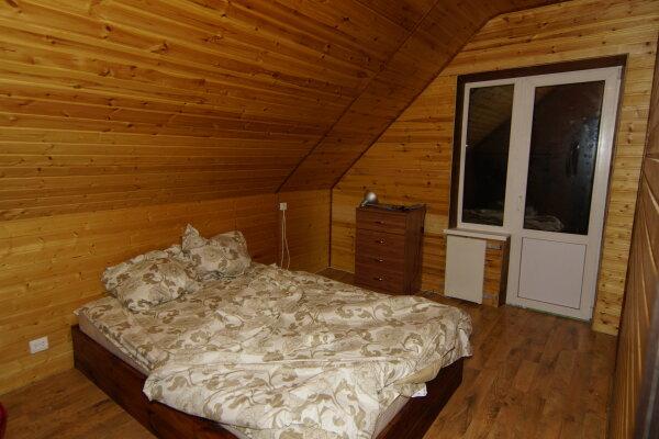 Дом, 90 кв.м. на 12 человек, 3 спальни, СНТ Ржевка, Бакинский проезд, 4, Санкт-Петербург - Фотография 1