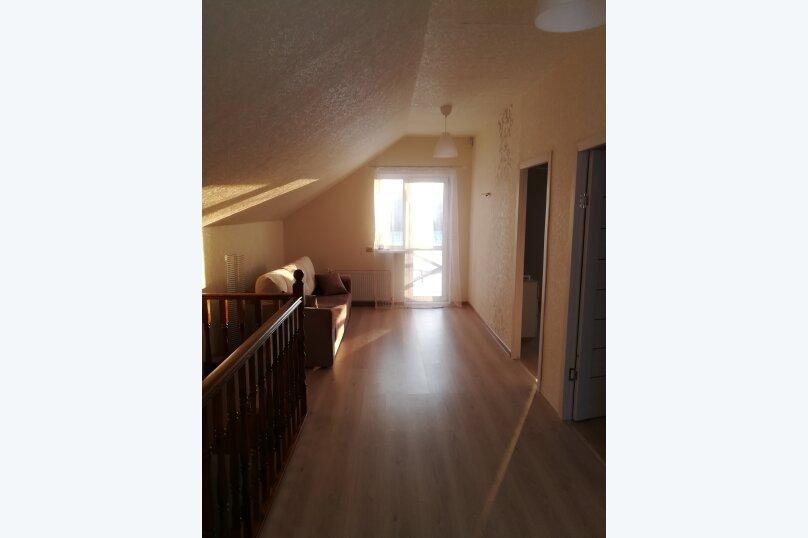 Дом, 130 кв.м. на 12 человек, 3 спальни, дер. Зеленая Поляна, ул. Дружбы, 1, Банное - Фотография 4