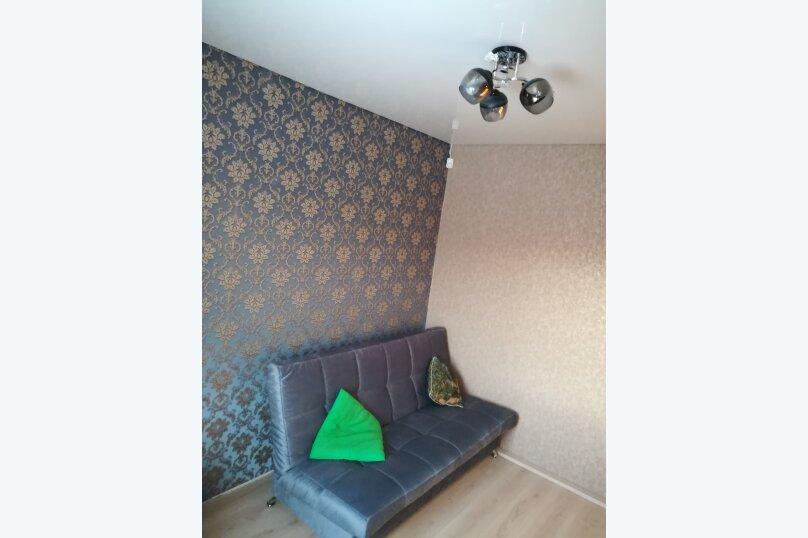 Дом, 130 кв.м. на 12 человек, 3 спальни, дер. Зеленая Поляна, ул. Дружбы, 1, Банное - Фотография 8