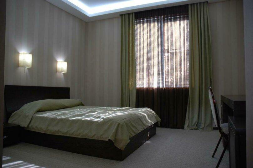 """Отель """"D'Plaza"""", улица Константина Станиславского, 5 на 19 номеров - Фотография 43"""