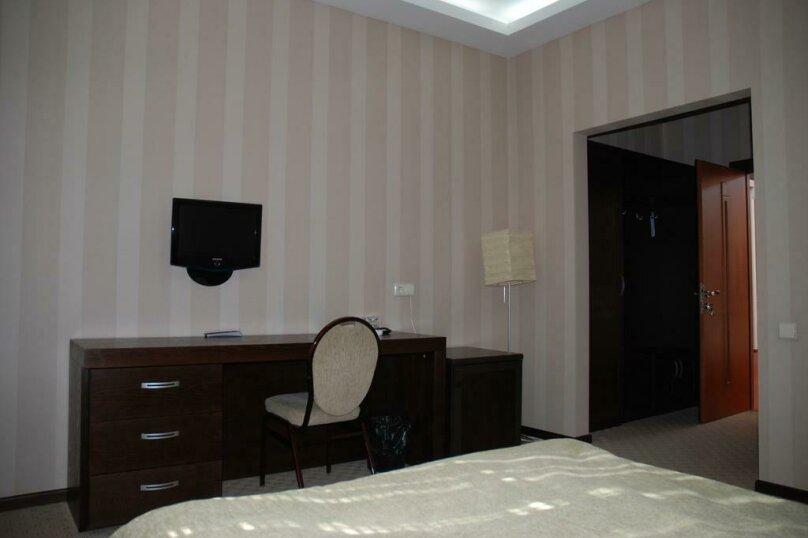"""Отель """"D'Plaza"""", улица Константина Станиславского, 5 на 19 номеров - Фотография 44"""