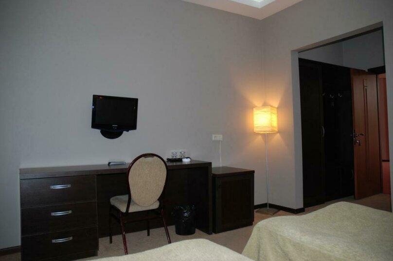 """Отель """"D'Plaza"""", улица Константина Станиславского, 5 на 19 номеров - Фотография 38"""