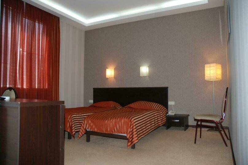 """Отель """"D'Plaza"""", улица Константина Станиславского, 5 на 19 номеров - Фотография 39"""