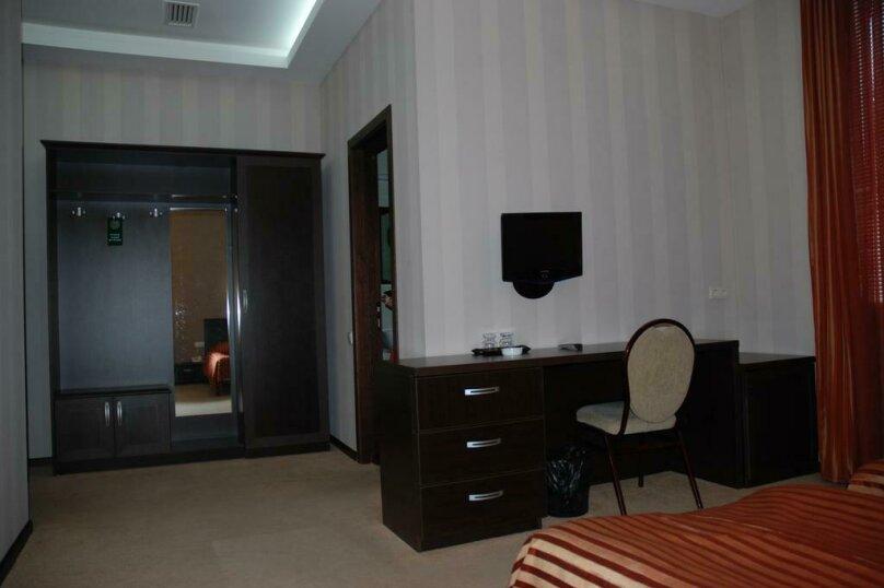 """Отель """"D'Plaza"""", улица Константина Станиславского, 5 на 19 номеров - Фотография 40"""