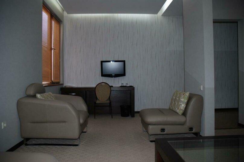 """Отель """"D'Plaza"""", улица Константина Станиславского, 5 на 19 номеров - Фотография 31"""