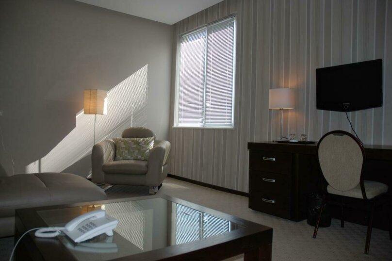 """Отель """"D'Plaza"""", улица Константина Станиславского, 5 на 19 номеров - Фотография 36"""