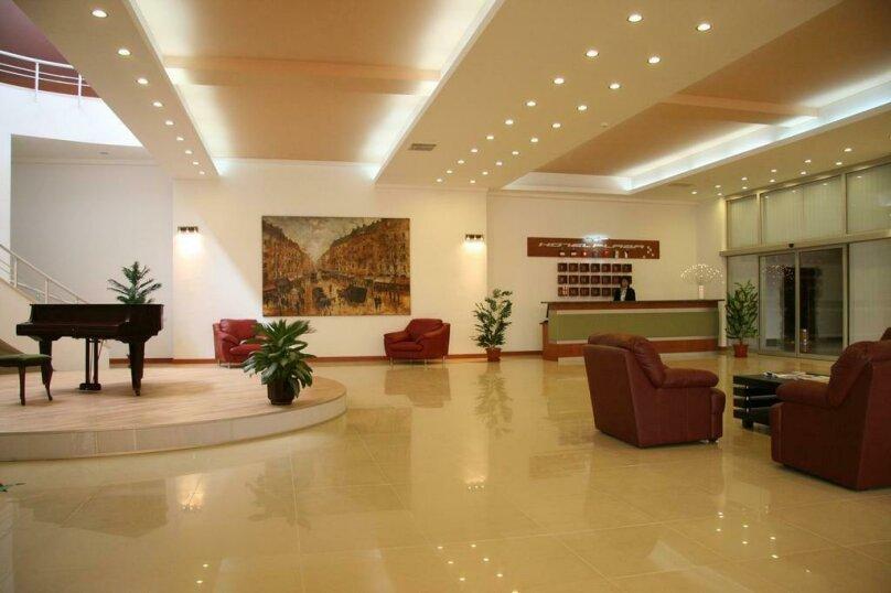 """Отель """"D'Plaza"""", улица Константина Станиславского, 5 на 19 номеров - Фотография 5"""