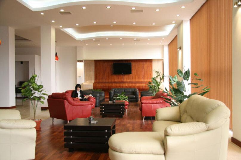"""Отель """"D'Plaza"""", улица Константина Станиславского, 5 на 19 номеров - Фотография 20"""