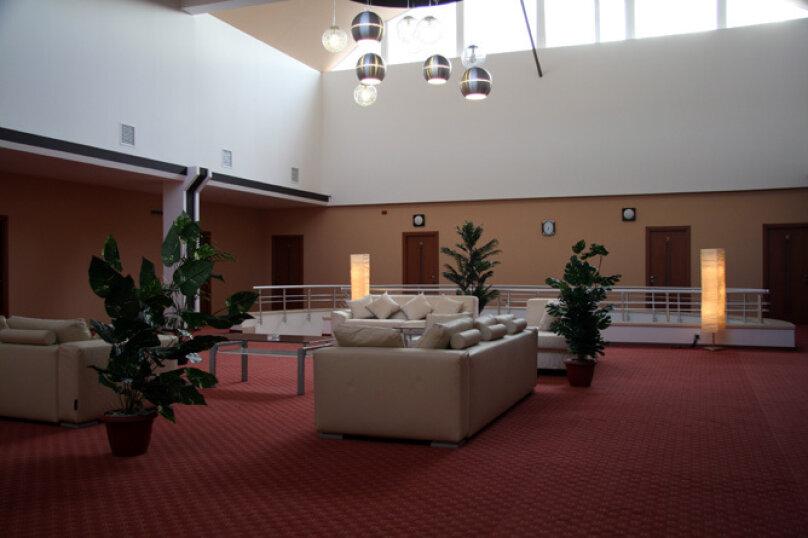 """Отель """"D'Plaza"""", улица Константина Станиславского, 5 на 19 номеров - Фотография 22"""