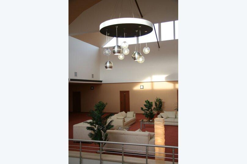 """Отель """"D'Plaza"""", улица Константина Станиславского, 5 на 19 номеров - Фотография 23"""