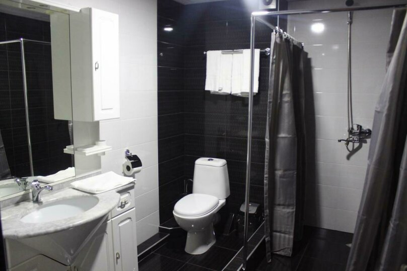 """Отель """"New Hotel"""", улица Гарекахети, 9 на 15 номеров - Фотография 38"""