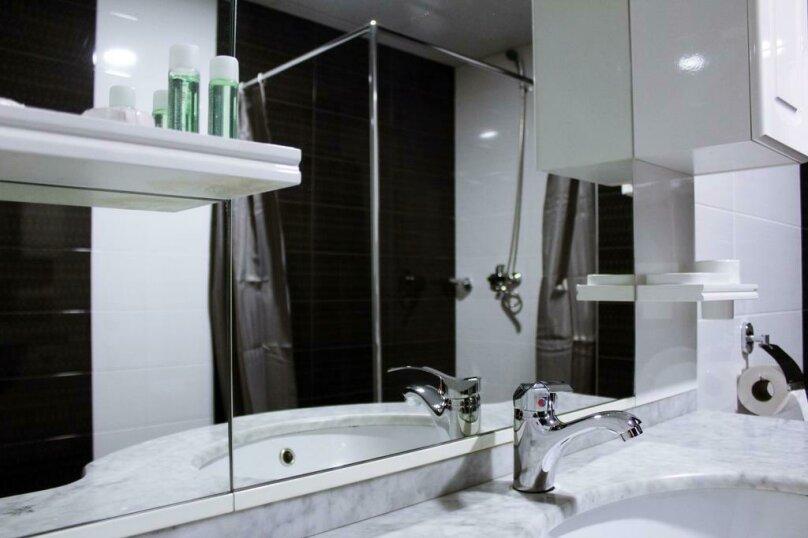 """Отель """"New Hotel"""", улица Гарекахети, 9 на 15 номеров - Фотография 25"""