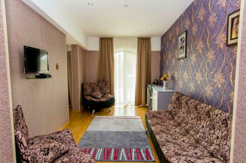 """Отель """"New Hotel"""", улица Гарекахети, 9 на 15 номеров - Фотография 29"""