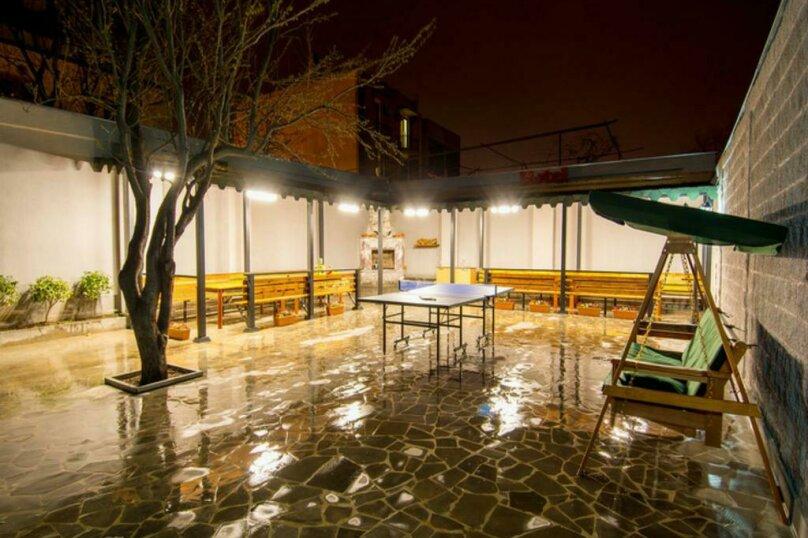 """Отель """"New Hotel"""", улица Гарекахети, 9 на 15 номеров - Фотография 7"""