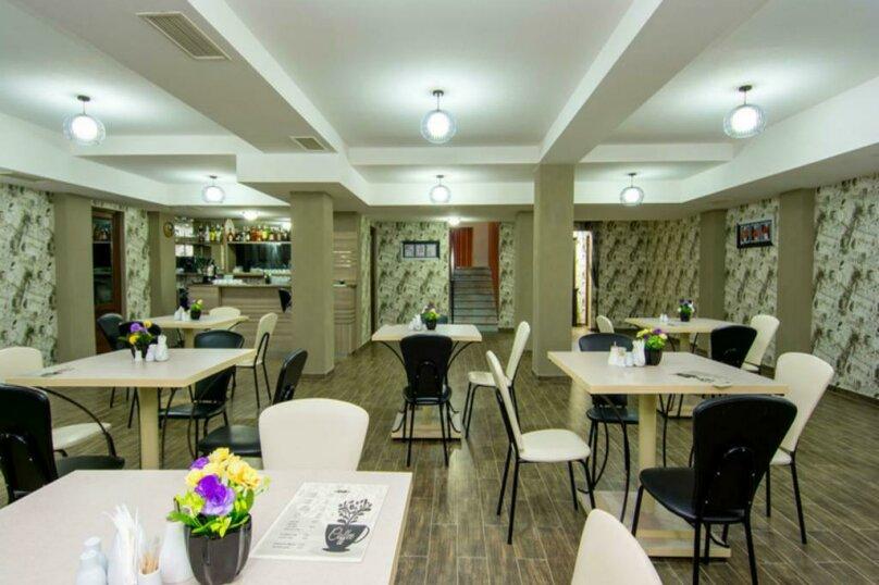 """Отель """"New Hotel"""", улица Гарекахети, 9 на 15 номеров - Фотография 9"""
