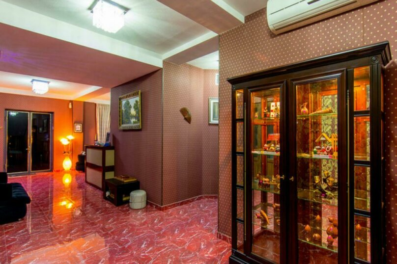 """Отель """"New Hotel"""", улица Гарекахети, 9 на 15 номеров - Фотография 11"""