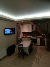 Дом, 130 кв.м. на 10 человек, 3 спальни, дер. Зеленая Поляна, ул. Дружбы, 1, Банное - Фотография 2