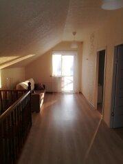 Дом, 130 кв.м. на 10 человек, 3 спальни, дер. Зеленая Поляна, ул. Дружбы, 1, Банное - Фотография 4