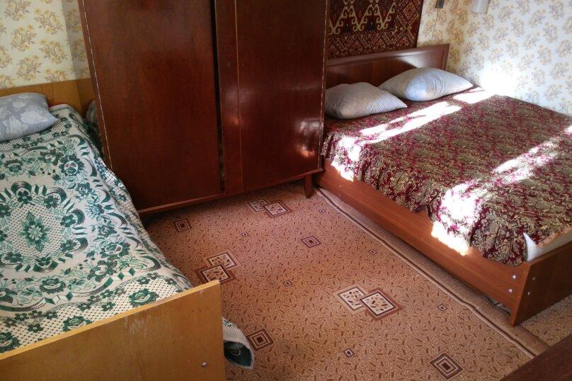 2-комн. квартира, 32 кв.м. на 6 человек, Теплосерная улица, 3, Пятигорск - Фотография 3