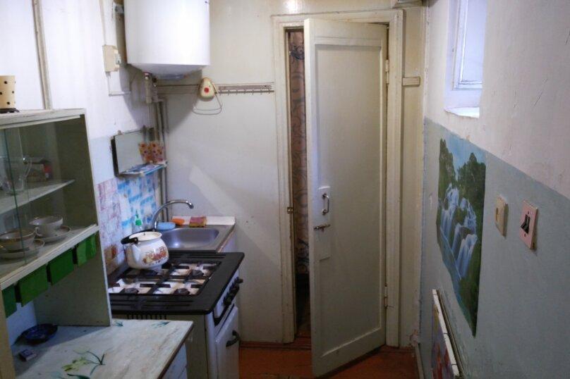2-комн. квартира, 32 кв.м. на 6 человек, Теплосерная улица, 3, Пятигорск - Фотография 4