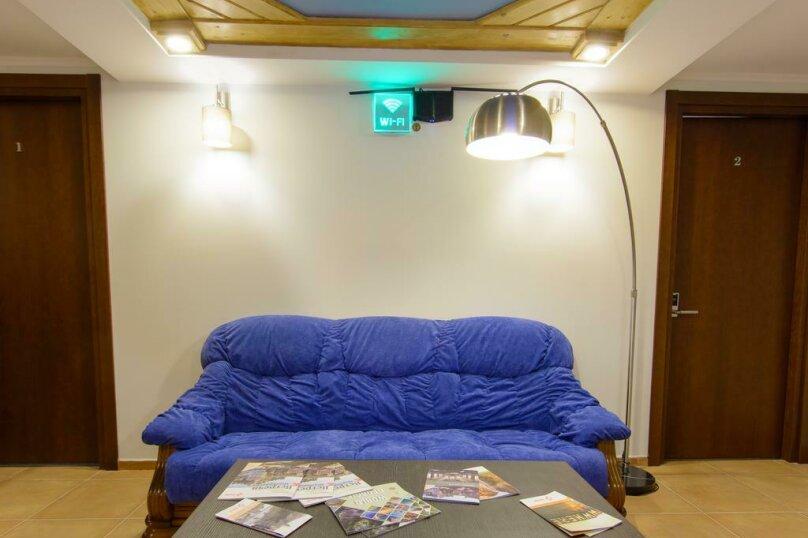 """Отель """"Reverence"""", улица Мераба Костава, 47 на 7 номеров - Фотография 10"""