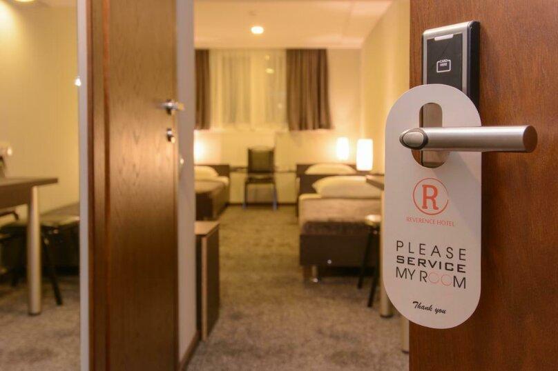 """Отель """"Reverence"""", улица Мераба Костава, 47 на 7 номеров - Фотография 13"""