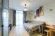 Апартаменты:  Квартира, 3-местный, 1-комнатный - Фотография 193