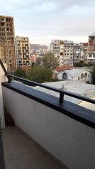 2-комн. квартира, 45 кв.м. на 4 человека, улица Елизаветы Черкезишвили, Тбилиси - Фотография 3