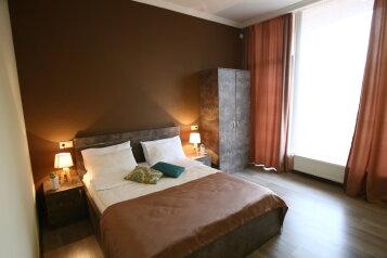 Hotel Nabadi, Тбилиси Ramaz Shengelia Street на 12 номеров - Фотография 4