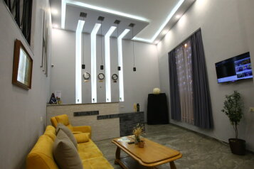 Hotel Nabadi, Тбилиси Ramaz Shengelia Street, 12 на 12 номеров - Фотография 1