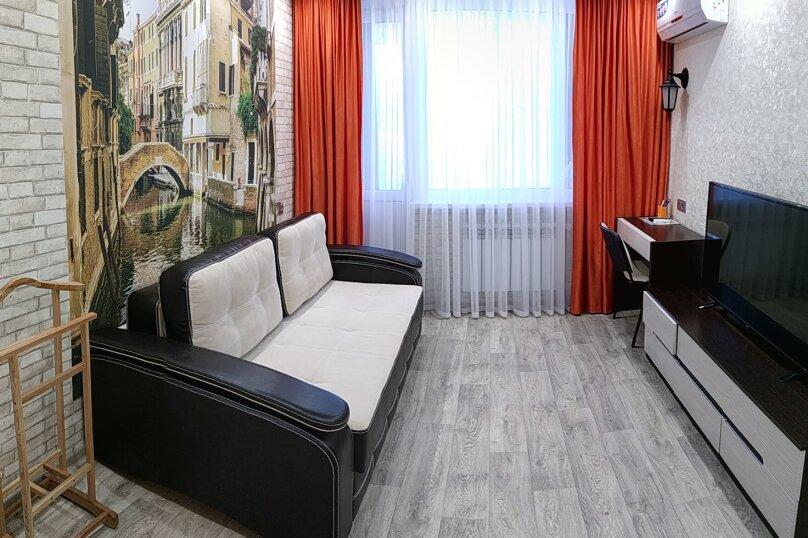 1-комн. квартира, 35 кв.м. на 4 человека, проспект Октябрьской Революции, 43, Севастополь - Фотография 17