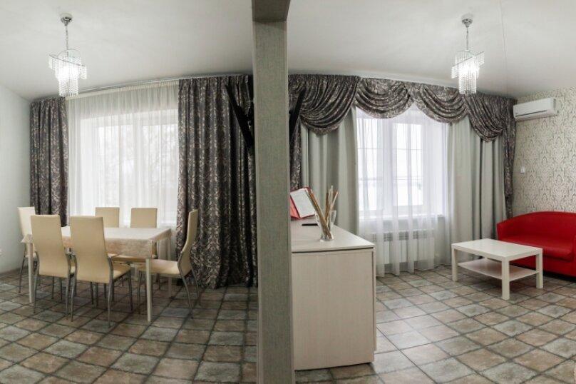"""Отель """"А108"""", 2-я Производственная улица, 21 на 26 номеров - Фотография 5"""