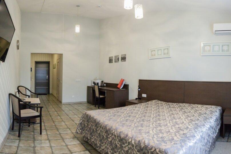 """Отель """"А108"""", 2-я Производственная улица, 21 на 26 номеров - Фотография 21"""