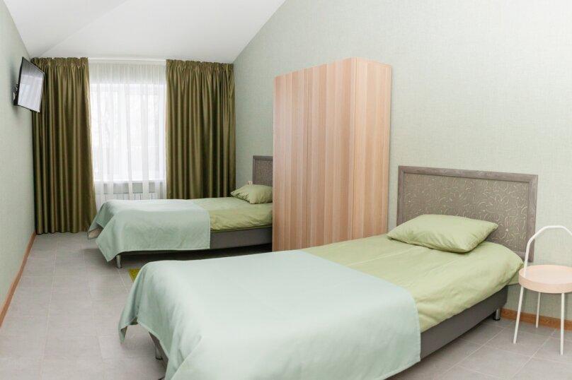 """Отель """"А108"""", 2-я Производственная улица, 21 на 26 номеров - Фотография 33"""