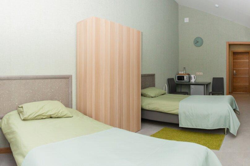 """Отель """"А108"""", 2-я Производственная улица, 21 на 26 номеров - Фотография 34"""