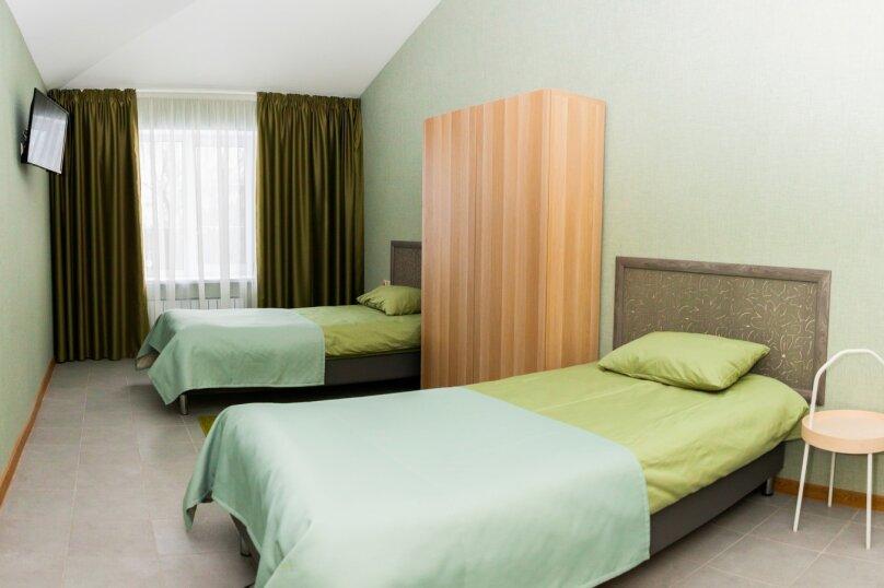 """Отель """"А108"""", 2-я Производственная улица, 21 на 26 номеров - Фотография 53"""