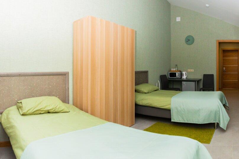 """Отель """"А108"""", 2-я Производственная улица, 21 на 26 номеров - Фотография 54"""