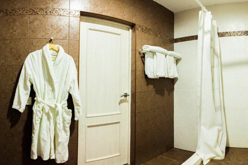 """Отель """"А108"""", 2-я Производственная улица, 21 на 26 номеров - Фотография 48"""