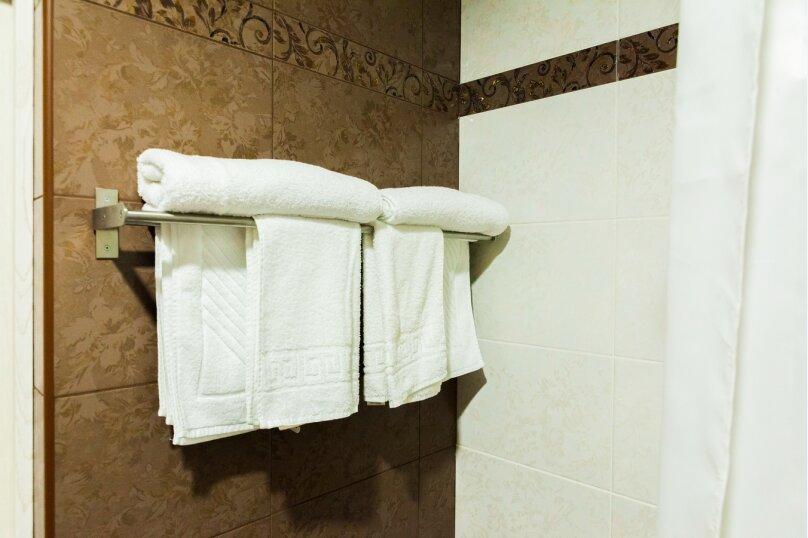 """Отель """"А108"""", 2-я Производственная улица, 21 на 26 номеров - Фотография 49"""