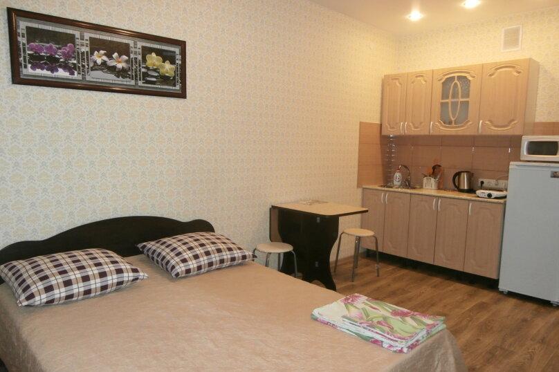1-комн. квартира, 24 кв.м. на 2 человека, улица Гоголя, 80, Иркутск - Фотография 1