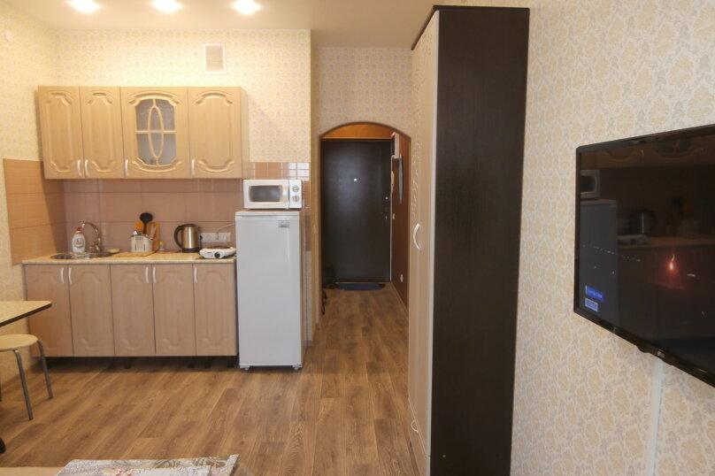 1-комн. квартира, 24 кв.м. на 2 человека, улица Гоголя, 80, Иркутск - Фотография 5