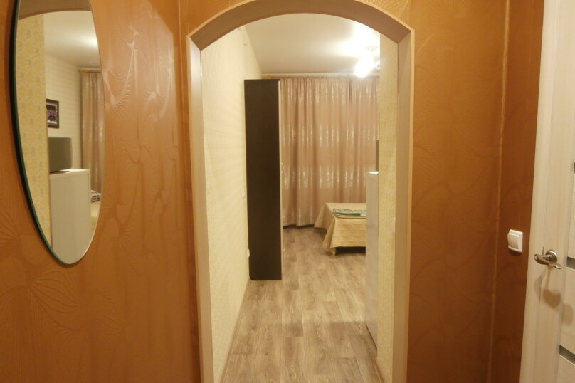 1-комн. квартира, 24 кв.м. на 2 человека, улица Гоголя, 80, Иркутск - Фотография 6