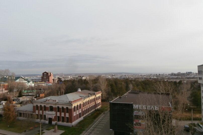 1-комн. квартира, 24 кв.м. на 2 человека, улица Гоголя, 80, Иркутск - Фотография 14