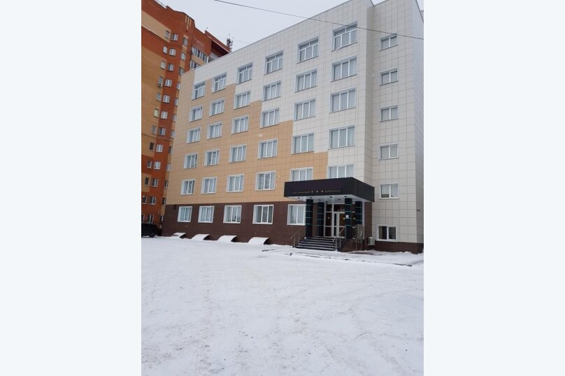 "Отлеь ""Тулица"", улица Мезенцева, 34 на 52 номера - Фотография 30"