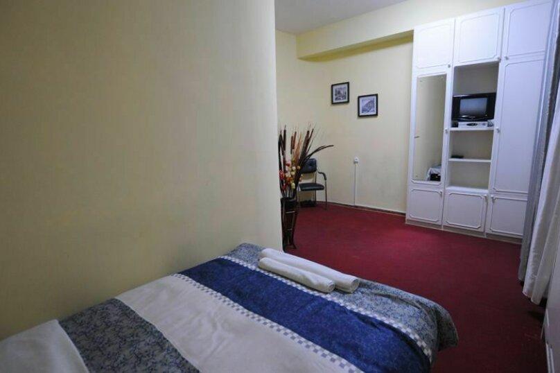 """Мини-отель """"Elite Lux"""", улица Арчила Цагарели, 74 на 22 номера - Фотография 31"""